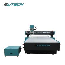 Hochpräzise CNC-Fräsermaschine aus Metall