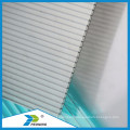 pc hollow sheet for building uv protection 10years warranty