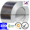 Strong Adhesive 30mic HVAC Foil Duct Tape with Liner