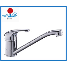 Single Handle Kitchen Mixer Brass Water Faucet (ZR21605)