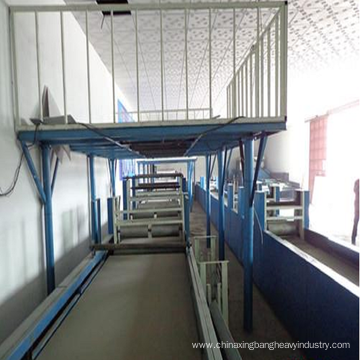 Fireproof Foam Board insulation  Production Line