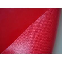 ПВХ покрытием брезент для Крышка тележки ткань 1000D