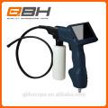voiture climatisation conditionnement de l'évaporateur endoscope