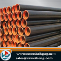 Seamless Steel Pipe for High Pressure