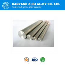 China fabricante Boa qualidade Nickel Copper Alloy Monel 400 Bar