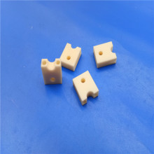 High Temperature Alumina Ceramic Thread Guide Block