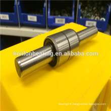 WB,WR series long life auto Water Pump Bearing / water pump shaft bearing with high quality