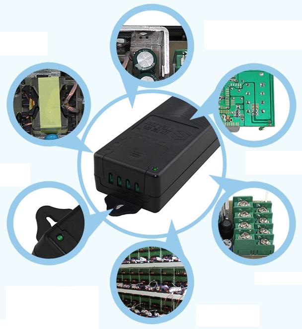 12v cctv power supply