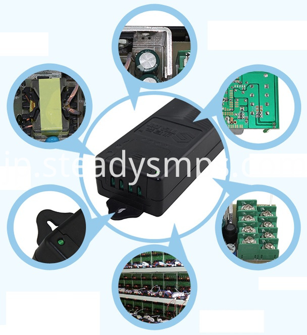 12v cctv power supply