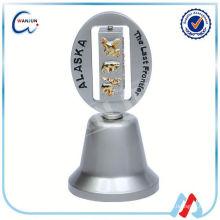 Campana personalizada de bronce del esmalte