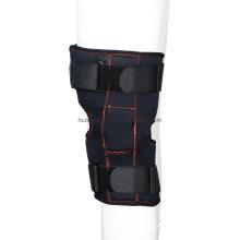 Neoprene Hinged Antibiosis Knee Support Knee Brace Kn-085