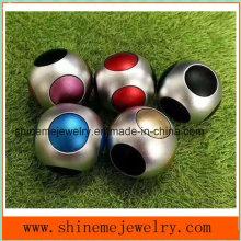 Venta caliente nuevo diseño lanzamiento estrés bola de pie Fidget Spinner Hand Spinner (SMHF099)