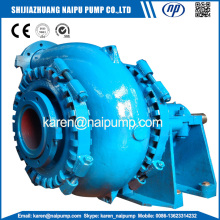 8/6 EG Cutter Suction Dredger Pump Gravel
