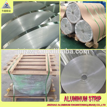 1050 good quality pure aluminum cold rolled strips for wholesale