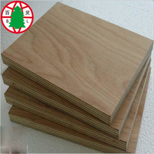 Veneer Laminated Commercial Plywood