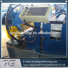 CNC Control System Dachplatte Doppelschicht Walze Formmaschine bieten einen wirklich globalen Service