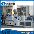 PVC plastic compounding pelletizing machine