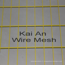 Divers de Anping cousu en PVC Wire Mesh Fence Mesh Fence ---- 30 ans fabricant
