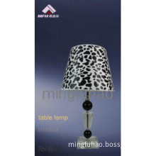 Factory Wholesale Residential table lamps