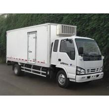ISUZU 600P Food Refrigerator Truck For Sale