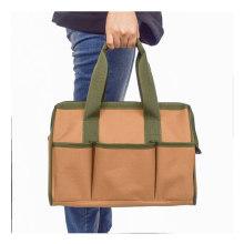 Multi-Pocket Tool Storage Bag Multi-Function Electrician Tool Bag