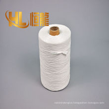 high tenacity cable filling yarn, white cable filling yarn