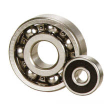Single Row Deep Groove Ball Bearing 6000 Series