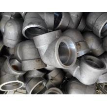 ASTM A234 WP5 Stahlrohrverschraubungen