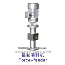 Hochwertige Force-Feeder für Kunststoff-Granulierlinie