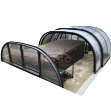 Supply Screening Material Pool Enclosure Screen Type