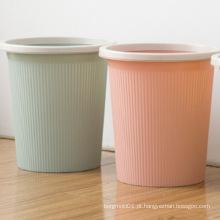Vendas direto da fábrica Quarto molde cesta de lixo com molde de cesta de lixo de injeção de plástico de alta qualidade