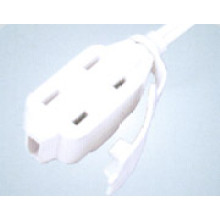 USA UL Extension Power Cord