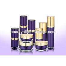 15ml 30ml 50ml acrylic cosmetic packaging bottle for cosmetic