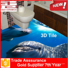 cheap sea glass bathroom tile 3d ceramic floor tile for bathroom tiles designs