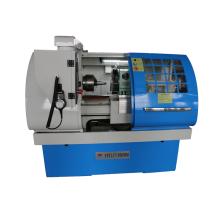 CE standard machine manufacturer cnc lathe machine with bar feeder  SP2117