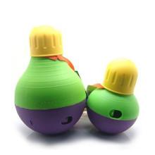 Starmark Bob-A-Lot Traiter la balle pour les jouets pour chiens
