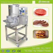Máquina de moldeo de hamburguesas multiusos