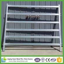 Australia Standard Portable Permanent Cheap Bovins Panels