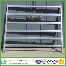 Australia Standard Portable Permanent Cheap Cattle Panels