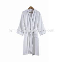 Neues Design Einweg Kimono Bademantel in Hotelqualität