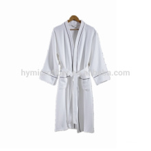 New Design Disposable Kimono hotel quality bathrobe