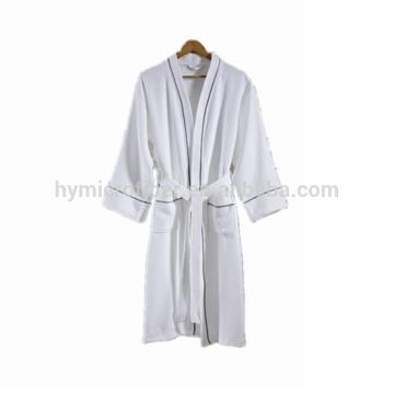 Nouveau peignoir Kimono jetable de qualité