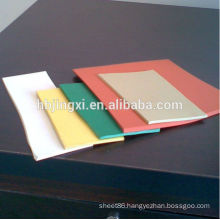 PVC soft sheet sheet for sealing gasket
