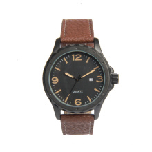 Top quality waterproof japan movt oem geneva men's watch