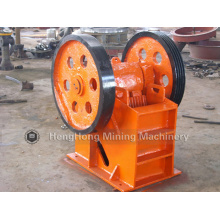 Henghong Diesel Engine Stone Crusher For Sale
