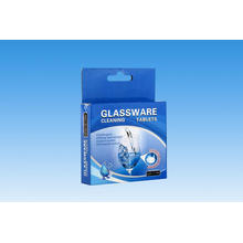 Glassware Cleaning Tablets
