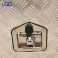 Großhandel OEM wasserdichte Metall / Aluminium-LKW-Bett-Toolboxes Großhandel OEM wasserdichte Metall / Aluminium-LKW-Bett-Toolboxes