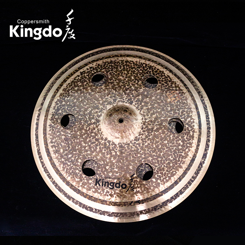 B20 Musical Instrument O-Zone Cymbals