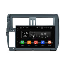 Car Audio System per PRADO 2010-2013