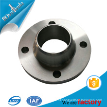 Wholesales 1/2'' - 24'' 32'' - 60'' welding neck cast/forge rf/ff BS standard flange